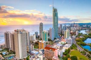 昆士兰地产投资