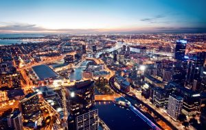 澳洲房产市场