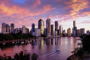 澳大利亚地产投资