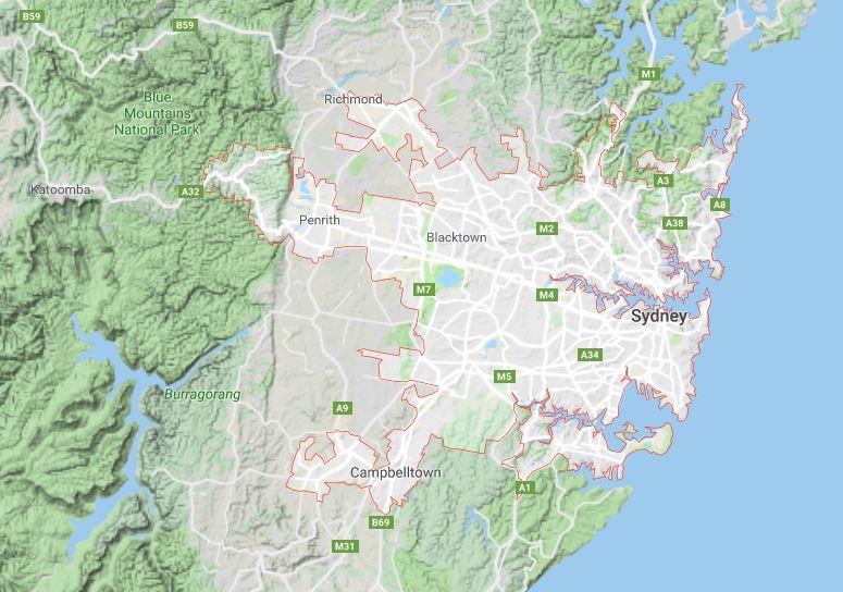 悉尼房产投资