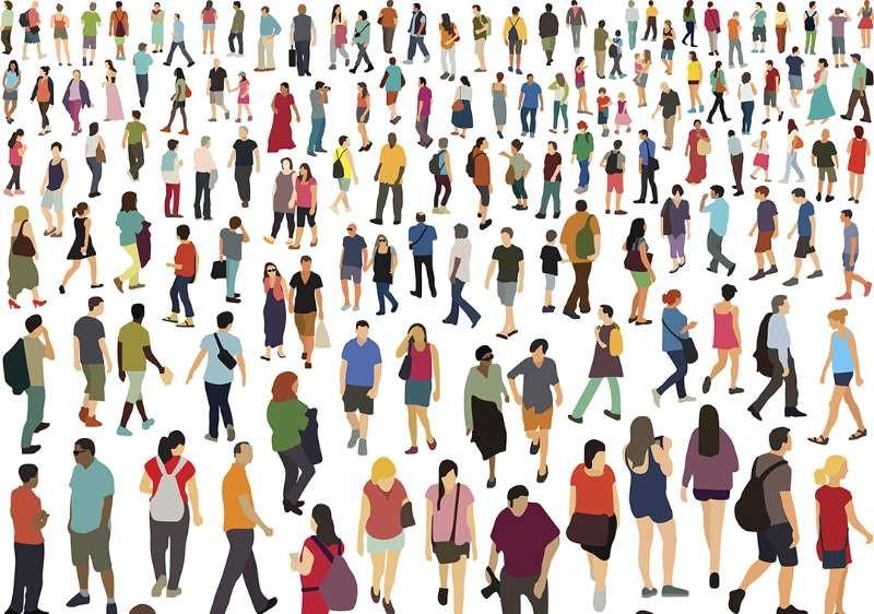 最新人口普查结果_变迁中的澳洲梦 ——全面解读最新澳洲人口普查报告 - Ironfish