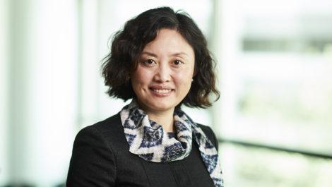 Helen Qin Ironfish