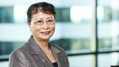 Linda Lu Ironfish