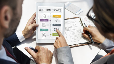 Ironfish Customer care