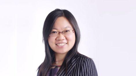Mirry Zhu Ironfish China
