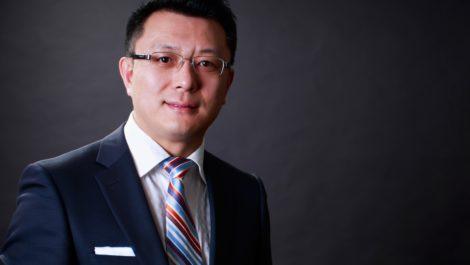 Tony Lee Ironfish China